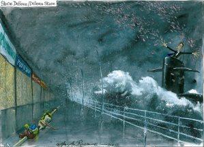 30.10.12: Martin Rowson on Trident