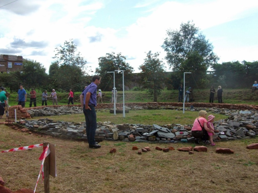 Image result for rory stewart cairn images
