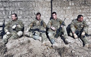 446 – British soldiers died in Afghanistan – four times the rate of US troops, a statistical disparity which politicians at Westminster have not yet explained – answers demanded – caltonjock