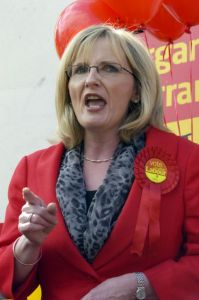 Margaret Curran July 2008