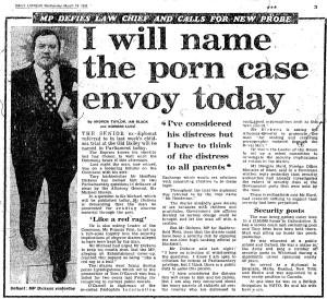 paedophile+diplomat+sir+peter+hayman