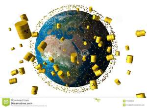 yellow-barrels-nuclear-waste-orbit-earth-17453954