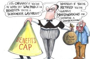 Cartoon--Maguire-Benefits-Cap
