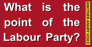 What is the point of the Labour party