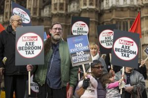 Bedroom-tax-protest