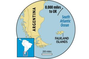 a-map-of-the-falklands-84146162