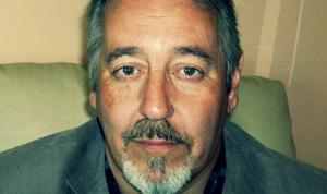 ProfessorJohnRobertson