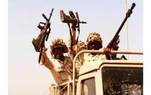 Six people killed during attacks on Saudi-Yemeni border post