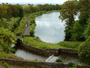 Dams to Darnley Country Park