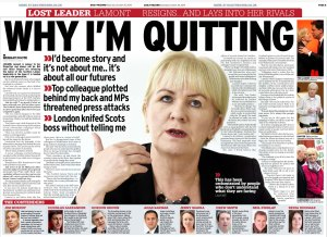 Daily-Record-on-Johann-Lamont