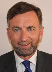 Andrew Dunlop  Former Horsham District Counciler and Advisor to David Cameron in scotland Web grabs