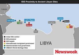 isis-libya