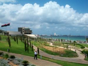 Tripoli_Beach_Park_Libya