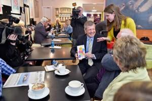 Willie+Rennie+Scottish+Liberal+Democrats+Launch+7gEs3DliKNtl