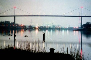 22 ERSKINE BRIDGE 1981