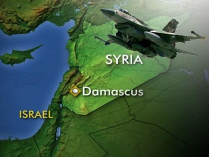 Image result for syria israel images