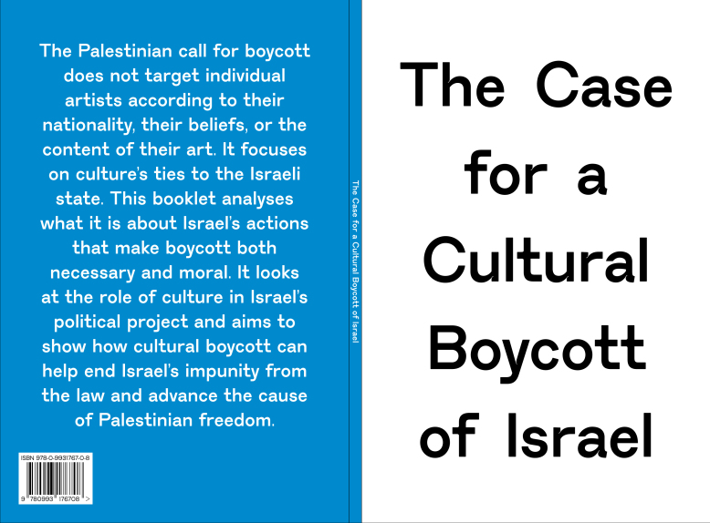 case_for_cultural_boycott_cover