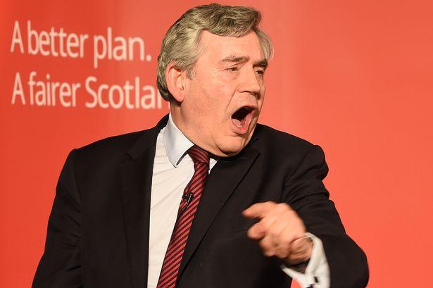 Gordon-Brown