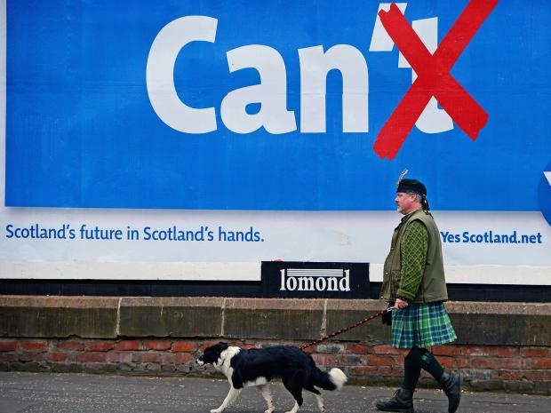 scottish-independence-getty