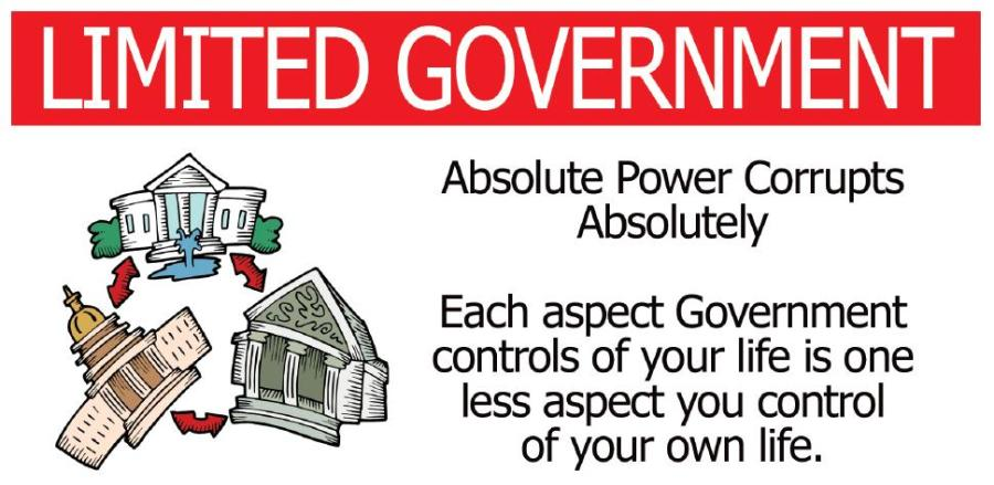 limitedgovernment