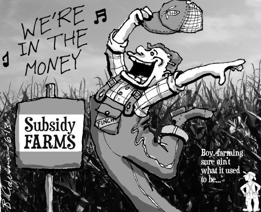 subsidy-farms