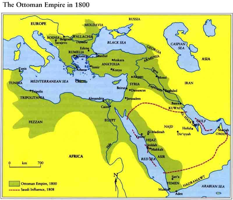 OttomanEmpire1800