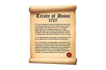 The 1707 Act of Union Handed Scotland Over To a Very Wealthy English Elite  Supported By Lickspittle Unionist Politicians Who Maintain Their Power  Through the Impositon of Oppression on Scots – caltonjock