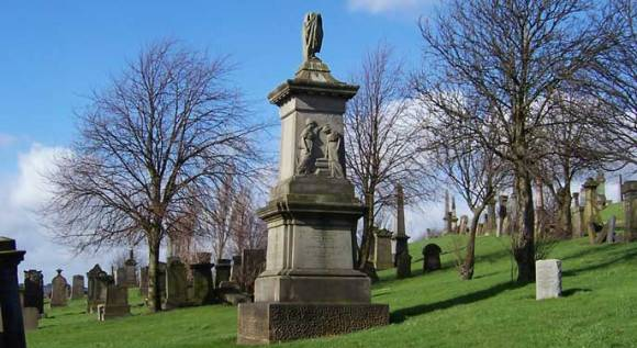 Image result for Martyrs monument glasgow