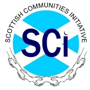 Scottish Communities Initiative One of our partner community groups based in Scotland.
