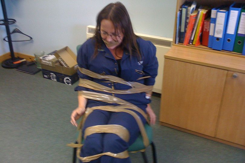Image result for Judith Mckinnon Mental health
